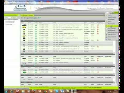 CAN-Cruise Computer Summary Report_GPS Azerbaijan Avtomobil İzləmə Sistemləri small