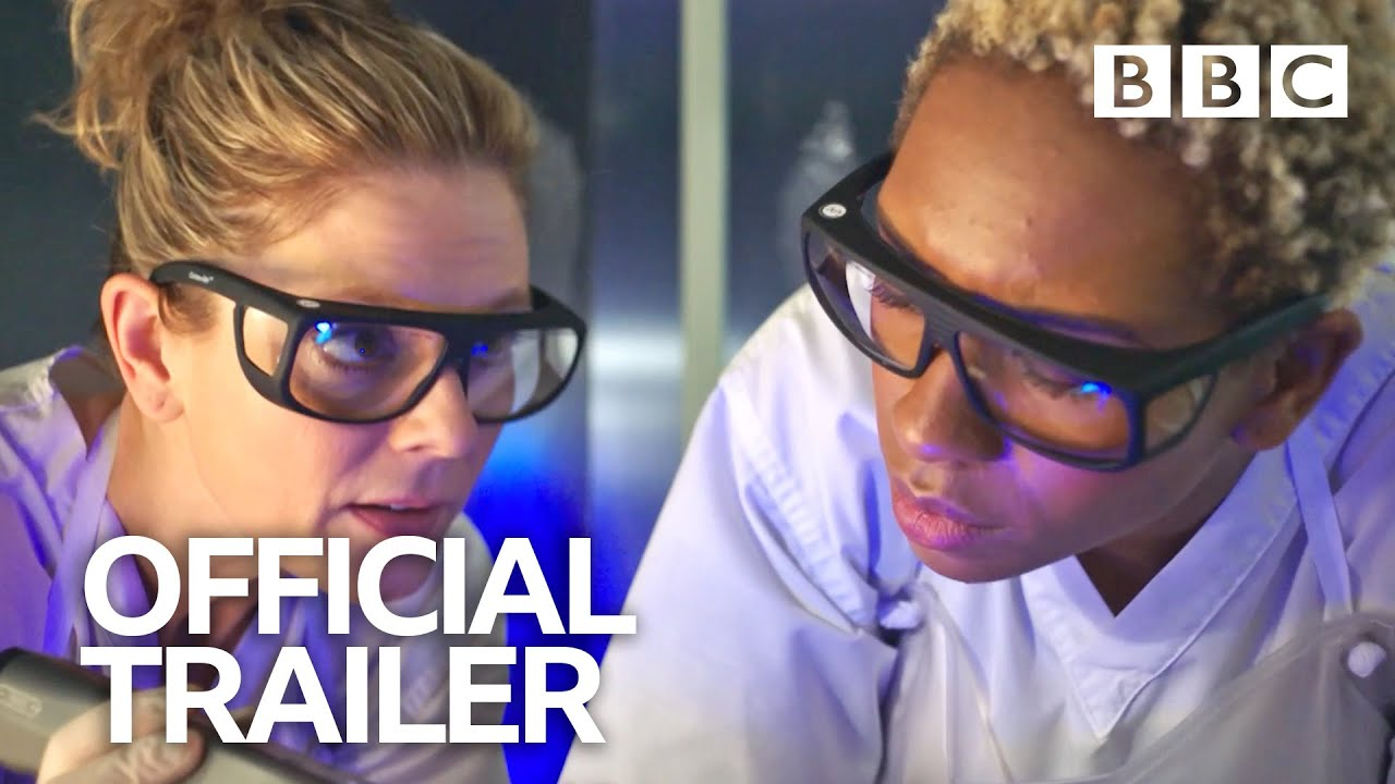Download Silent Witness   Series 24 Trailer - BBC Trailers