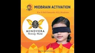 Midbrain Activation