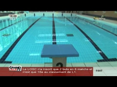 La piscine de la madeleine toujours ferm e youtube for La piscine translation