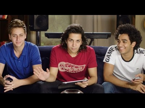 بوي باند - اجابات اسئلتكم   Boyband - #AskBoyband