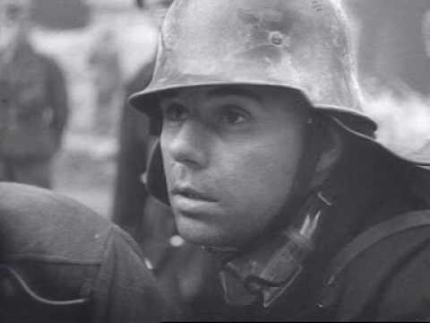 Berlin bajo las bombas (23 de noviembre 1943)
