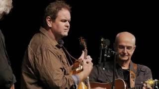 Kentucky Waltz - Don Rigsby at Augusta Bluegrass Week 2016