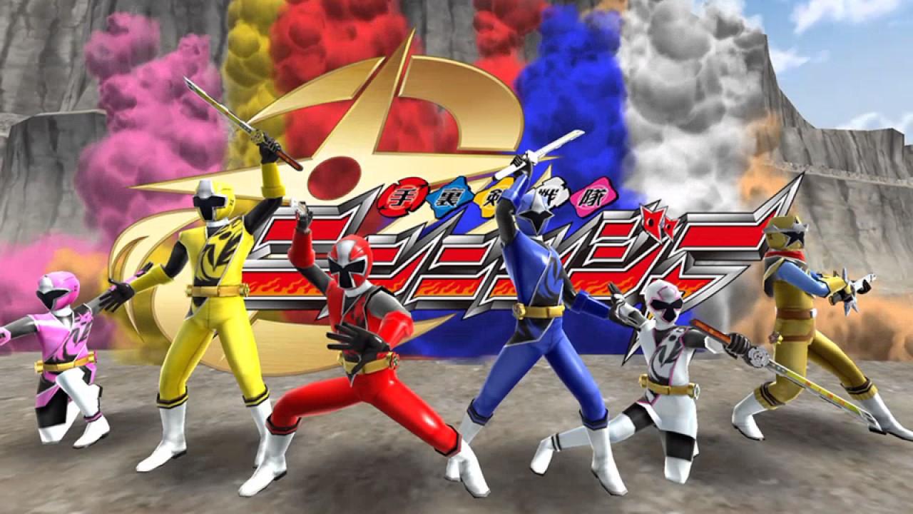 Super Sentai - Topic - YouTube