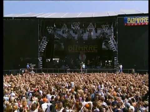 Rammstein - Asche zu Asche [Live] @ Bizarre Festival 1996 [HD]