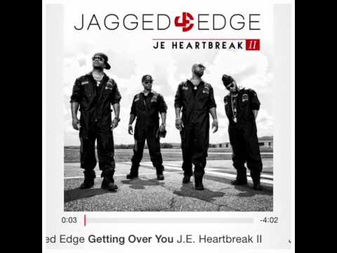Jagged Edge - Getting Over You (2015)