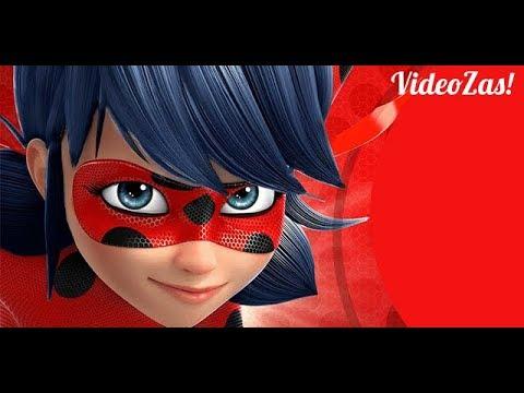 Ladybug Video Invitation Whatsapp Digital