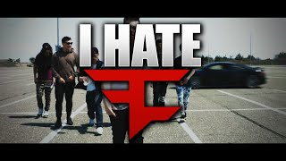 DJ TittyNac - I HATE FAZE CLAN (Official Music Video)