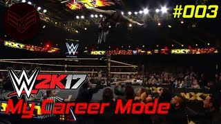 WWE 2K17 My Career Mode #3: Tag Team Action and More!