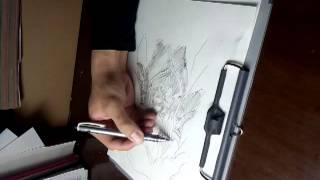 デンコーの一発模写シリーズ②PART2貧乏神が!桜市子 貧乏神が! 検索動画 35