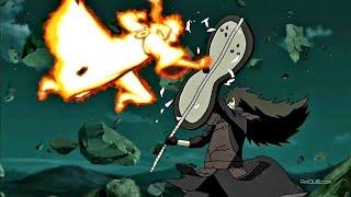 Наруто узнает, что Мадара убил 5 Каге / Наруто в ярости / Какаши, Наруто и Гай против Обито