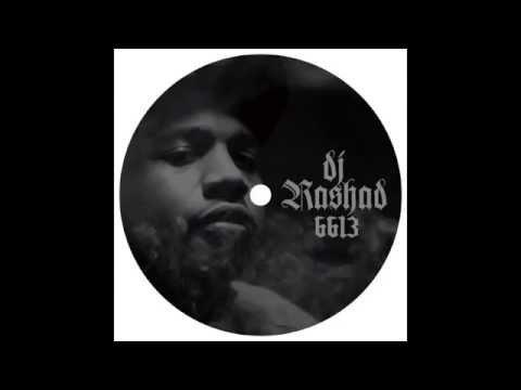 DJ Rashad: CCP2 feat. DJ Spinn (Hyperdub 2015)