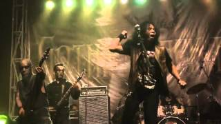 SOULSICK feat. ARUL EFANSYAH (Power Metal) @ Gothic Black Fest II