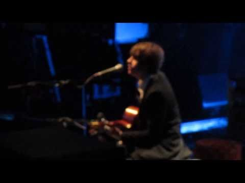 Jake Bugg - Friends & Someone Told Me - Royal Albert Hall