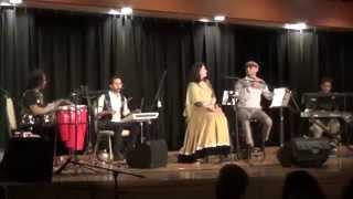 Rafi sahabs dil ke jharokhe me tujhko by Rajesh panwar At Albany NY