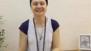 Online-медитация «ПОБЕДА над страхом быть победителем» 10.05.2017 (ролик)
