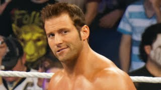 """The Woo Woo Guy Song"" by Mr. Canada (Zack Ryder)"