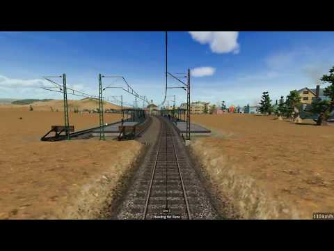 Transport Fever 1920's Modded game play Ep3 |