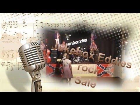 Jukebox Eddies rock Sale 2006