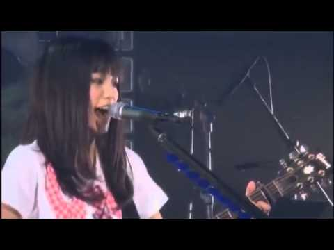 Miwa  LIVE 2013『don't cry anymore』