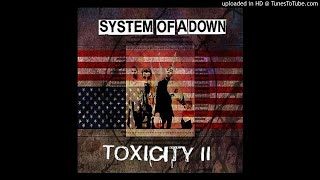07 - System of a Down - On My Mind