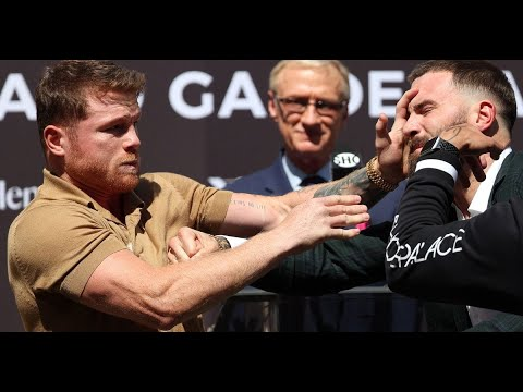 Dana White: Showtime 'couldn't be f*cking dumber' for Canelo ...