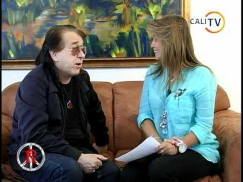 Entrevista a YACO MONTI con  Pilar Hung...
