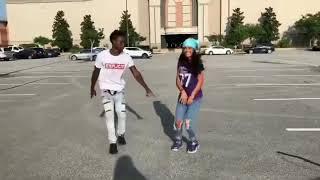 Gherbo - Swervo dance