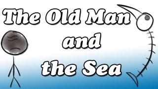 The Old Man and the Sea by Ernest Hemingway (Review) - Minute Book Report