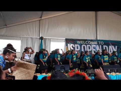 Kiribati Island Students Association (KISA) USP Open Day 2018