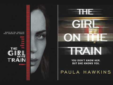 The Girl on theTrain - Compare & Contrast Analysis - Book vs. Movie - MAJOR SPOILERS!!!