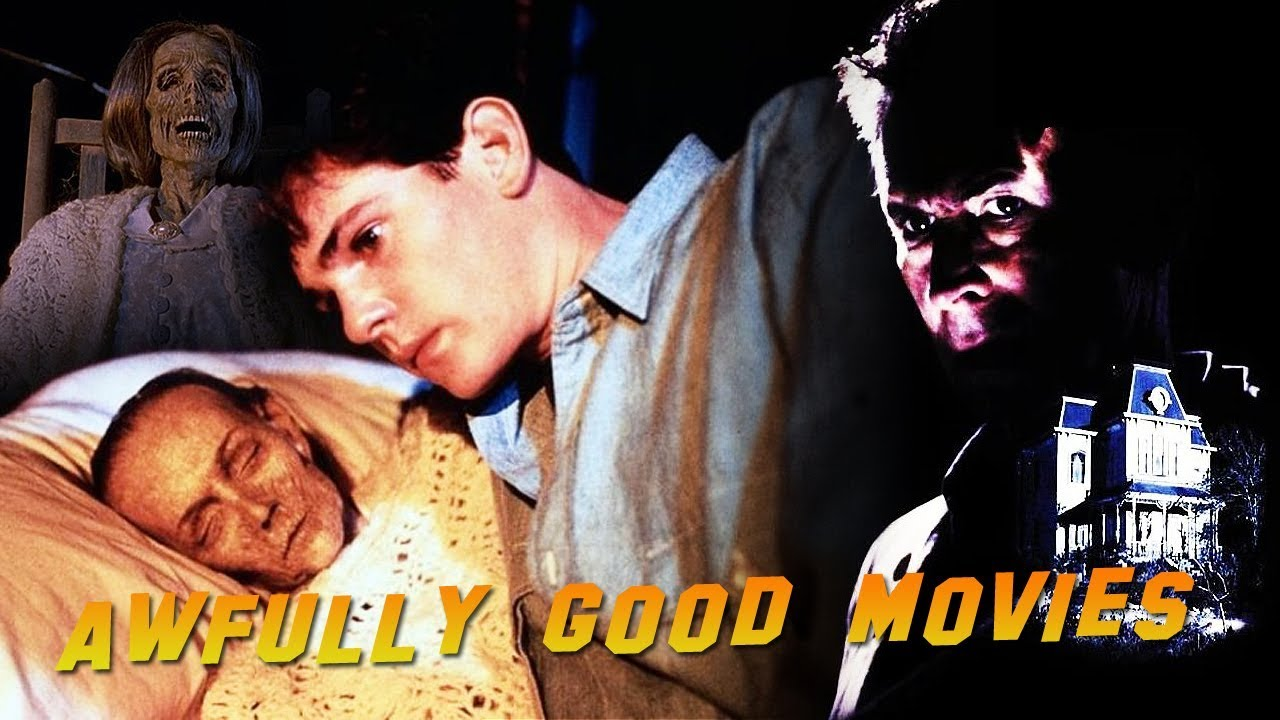 Download PSYCHO IV: THE BEGINNING - Awfully Good Movies (1990) Anthony Perkins, Henry Thomas