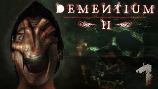 THE DEMON WITHIN | Dementium II #1