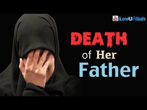 Death Of Her Father ᴴᴰ | *Emotional True Story*