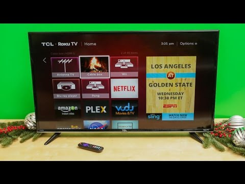 Things to know before buying a new TV