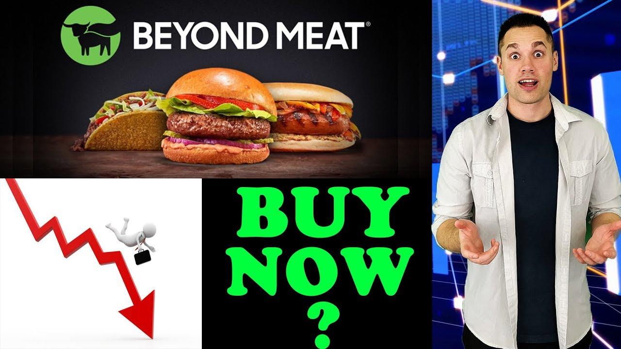 Beyond Meat, Inc. (NASDAQ:BYND), Google Inc. (NASDAQ:GOOG ...