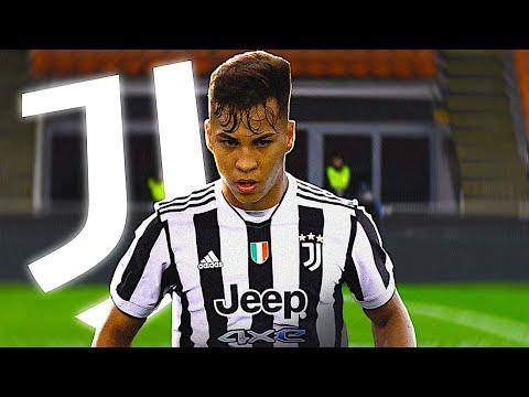 Kaio Jorge • Welcome to Juve? • 2021 HD