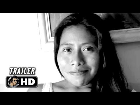 ROMA Trailer #2 (2018) Alfonso Cuarón Netflix Movie