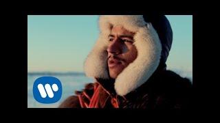Jon Henrik Fjällgren - The Way You Make Me Feel (feat. Elin Oskal) [Official Video]
