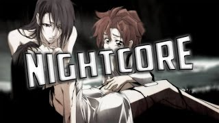 NightCore - Sacrifice lyrics