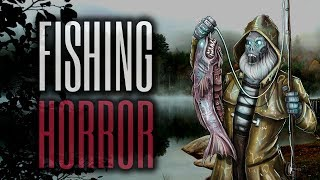 8 TRUE Scary Fishing Stories