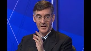 Why Jacob Rees-Mogg should be PM !