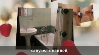 видео Квартиры посуточно на Щукинской