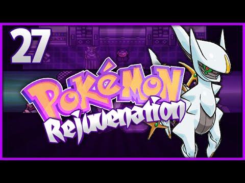 Pokemon Rejuvenation - Part 27: I'M ON A BOAT!!!