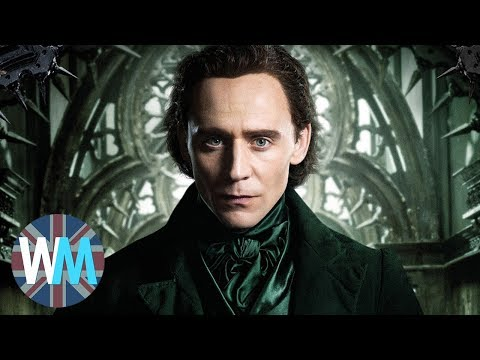 Top 10 Tom Hiddleston Performances
