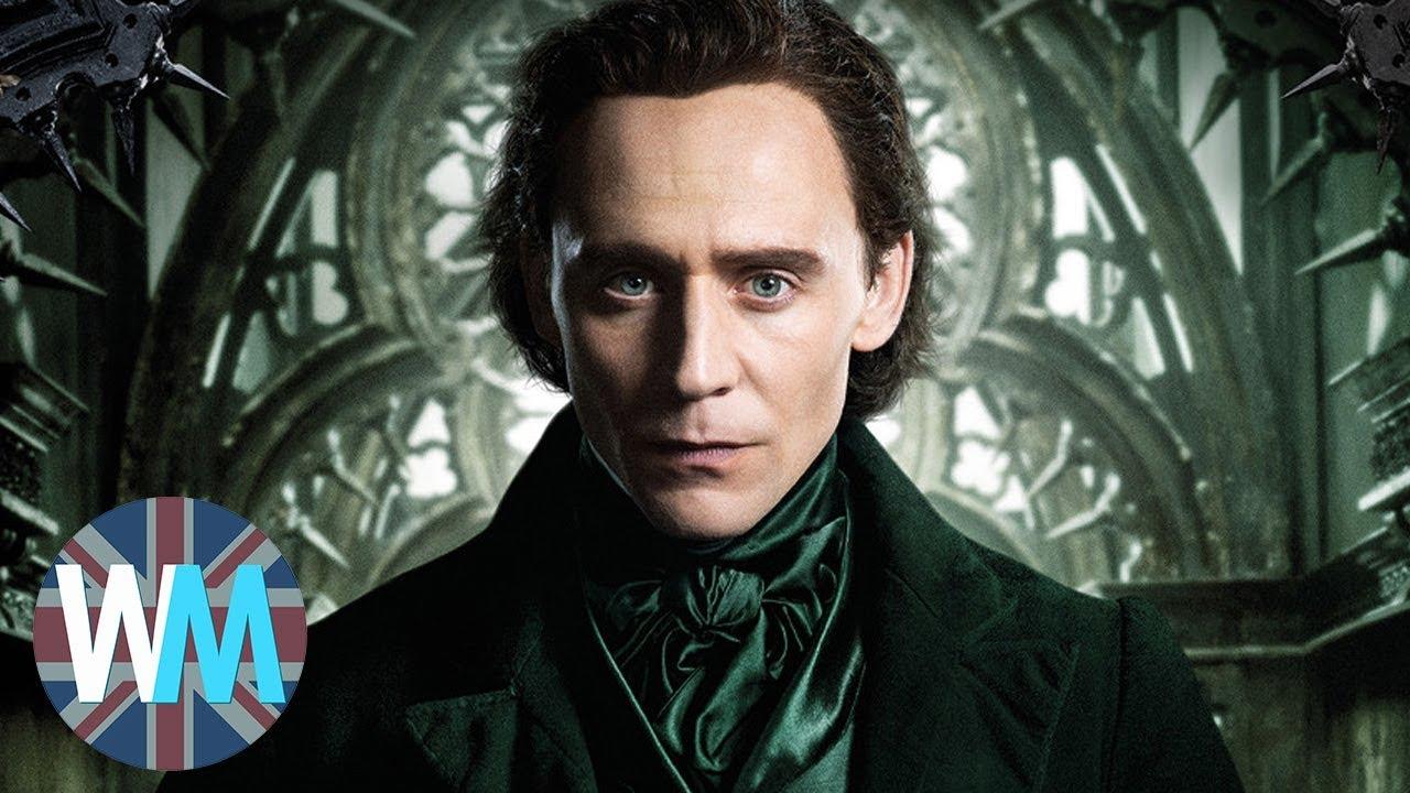 Tom Hiddleston Films