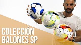 Colección Balones SP