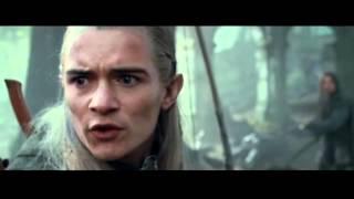 The Horn of Gondor.