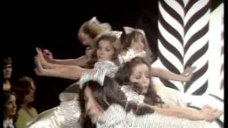 Pans People - You Little Trustmaker - TOTP TX: 04/10/1974