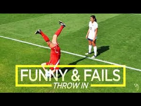 Football funny throws which makes you crazzy in sports trends 2016